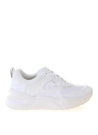 UGG Sneakers Beyaz